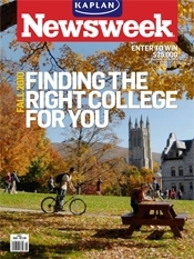 newsweekcoverwilliamscollege
